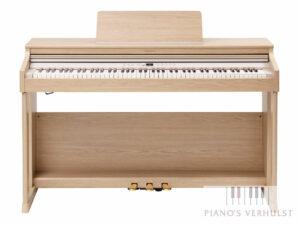 Roland RP701 CB: beste digitale piano voor beginners