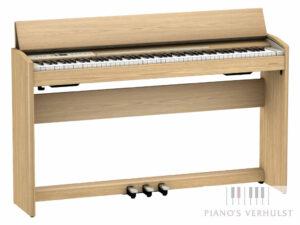 Roland F701 LA - Roland compacte digitale piano