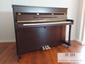 Yamaha b2 OPDW - Yamaha b2 acoustic piano open pore dark walnut