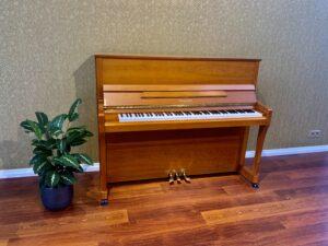 Tweedehands piano huren - buffetpiano te huur