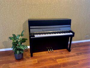 Tweedehands buffetpiano huren - piano te huur