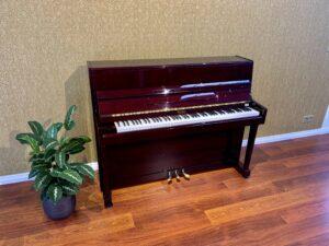 Tweedehands buffetpiano te huur - piano huren