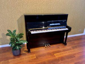 Tweedehands akoestische piano te huur - akoestische piano tweedehands huren