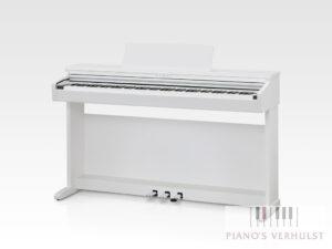 Kawai KPD-120 WH satin white - Witte digitale piano Kawai