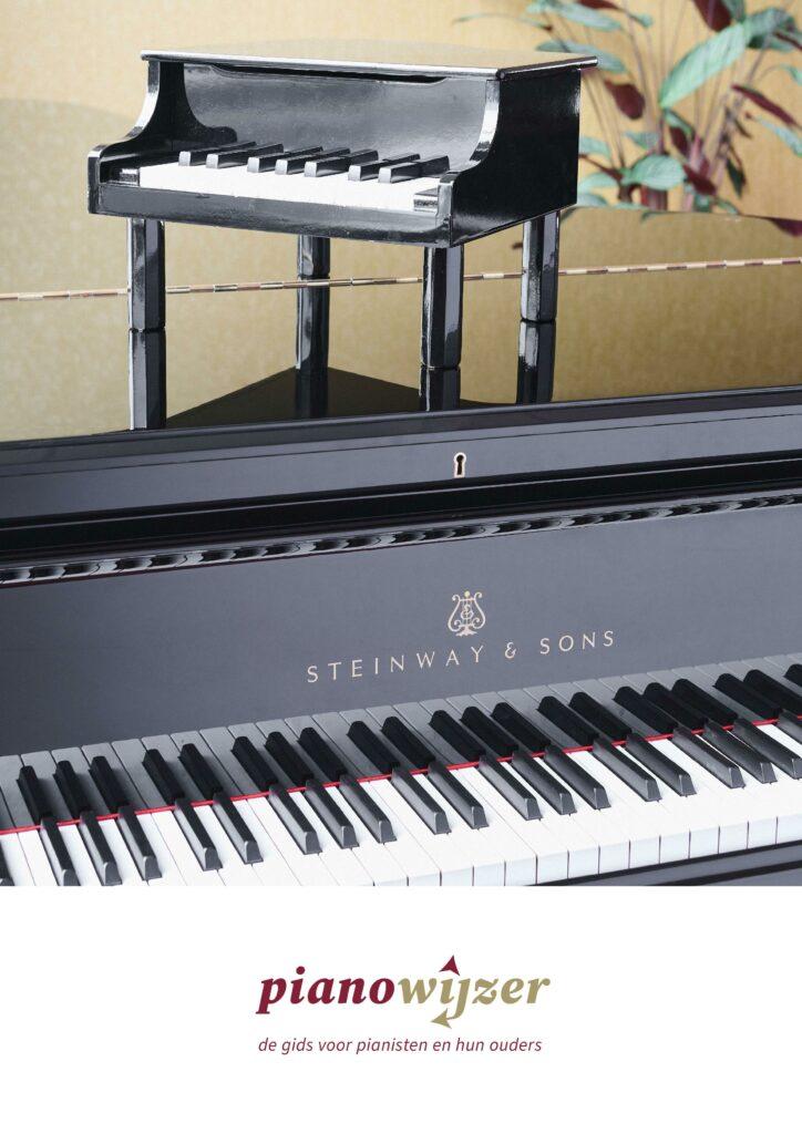 Pianowijzer - de gids voor pianisten en hun ouders