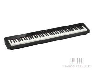 Casio Privia PX-S1100 BK - draagbare digitale piano